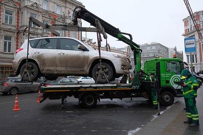 [club97753720 Компания по эвакуации машин заявила о низкой рентабельно