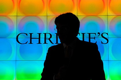[club97753720 Аукционный дом Christies's вынудили искать новый офис в