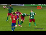 Чемпионат России 2016-17  Лучшие голы 25-го тура  Топ-5 [HD 720p]