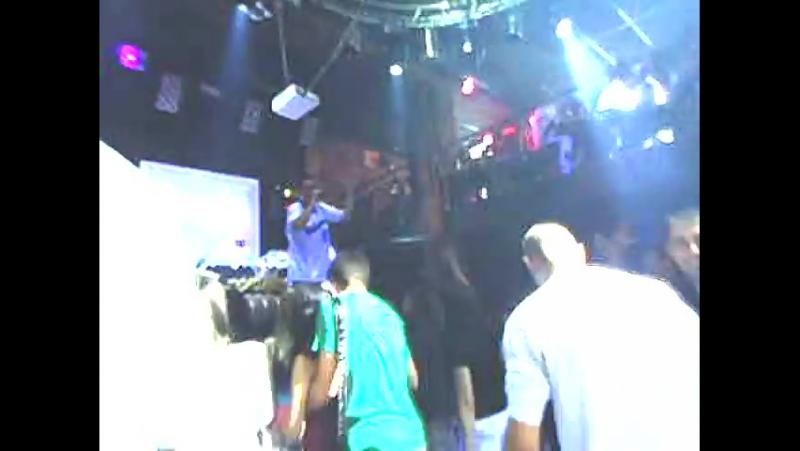 МиСта Камень feat. Kain - Театр(НК Версаль Live 2013)