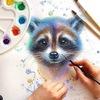 Научиться рисовать за 30 дней! web-paint.ru