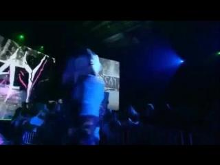 TNA Rosemary 2017 Entrance