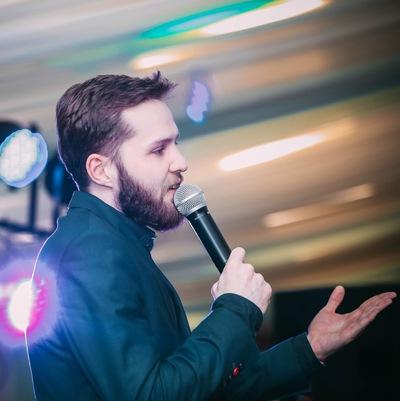 Павел Шаханин
