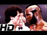 Rocky III • Eye of the Tiger • Survivor (HD)