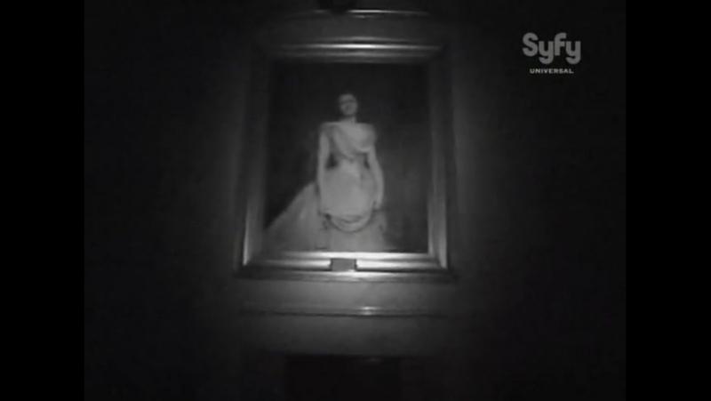 По следам призраков: Ep.11-Блуждающй дух