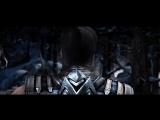 Mortal Kombat XL - All Characters_NPCs Perform Jason Victory Pose
