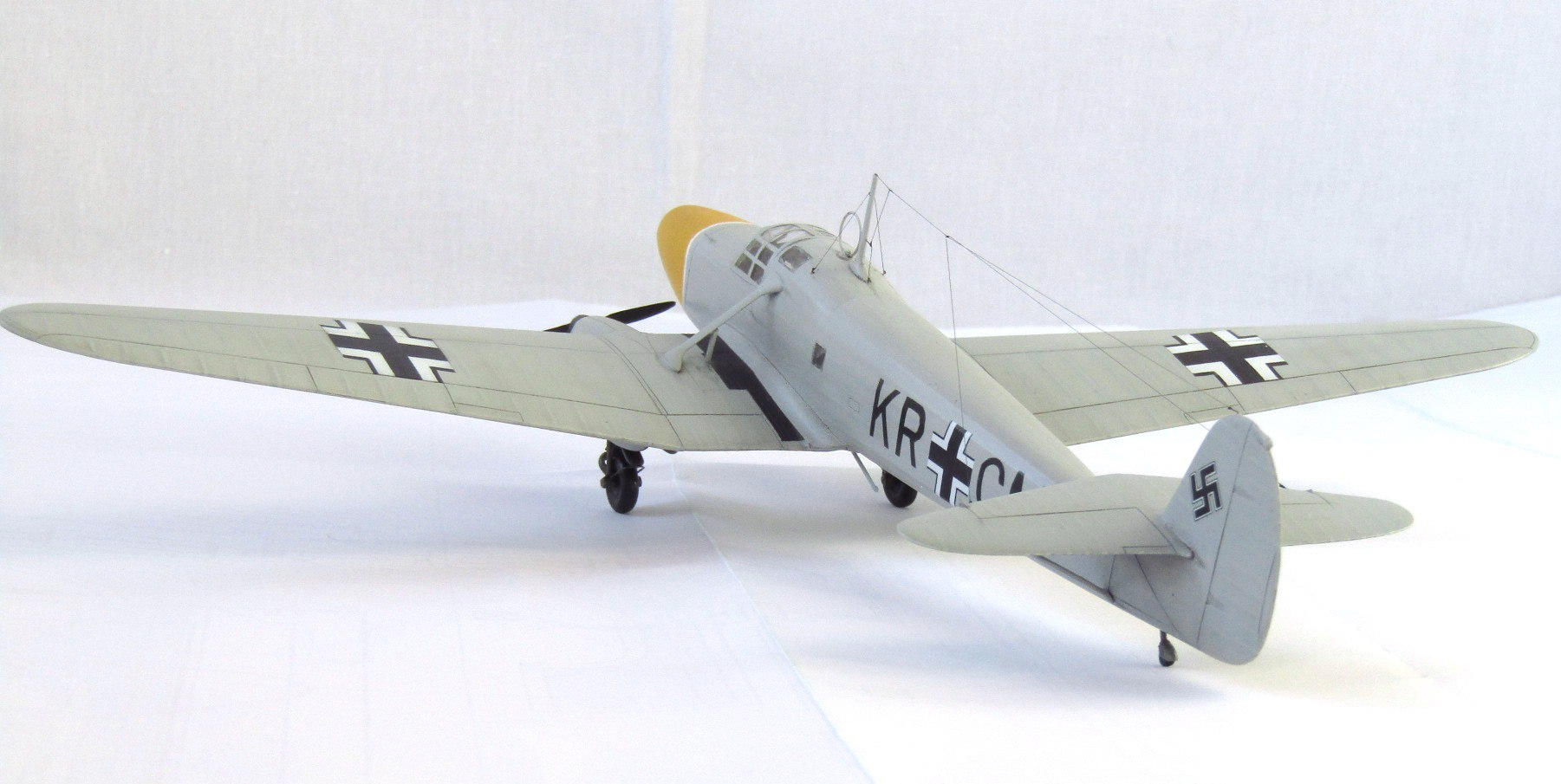 FW - 58C weihe 1/72 (Special Hobby) LM31d7Gs9UA