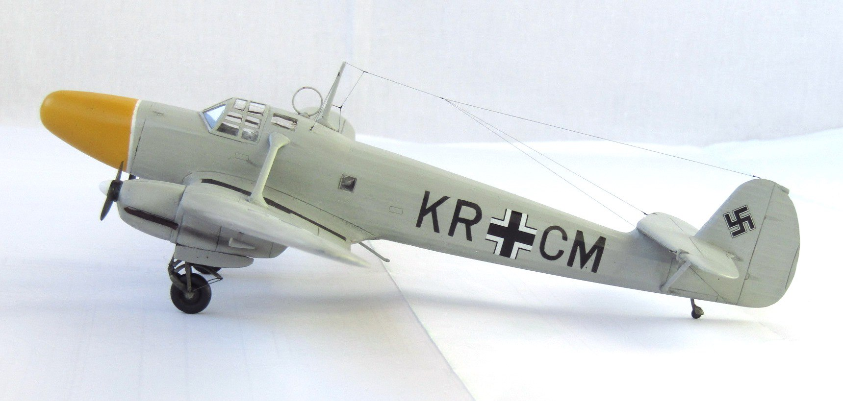 FW - 58C weihe 1/72 (Special Hobby) GcmQ0HubtMs