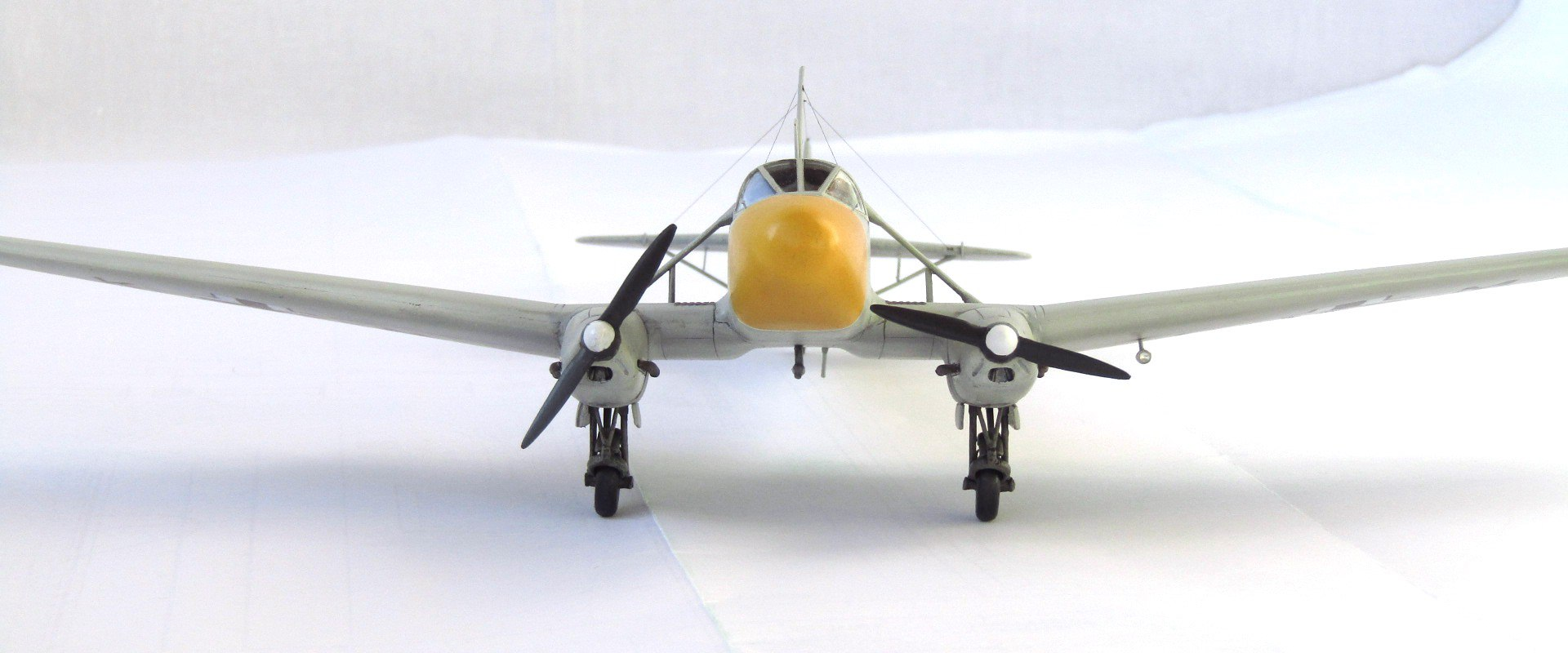 FW - 58C weihe 1/72 (Special Hobby) R01FT7r90Vk
