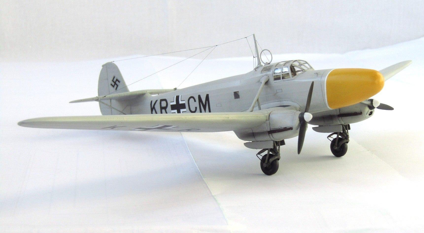 FW - 58C weihe 1/72 (Special Hobby) D-9zWh7mc5U