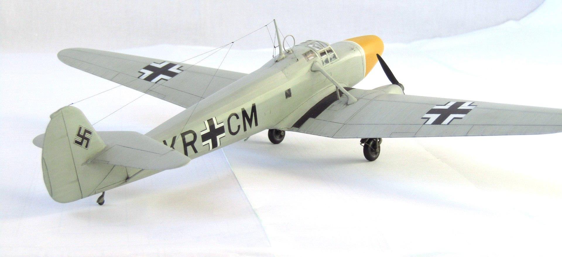 FW - 58C weihe 1/72 (Special Hobby) G3H_GfoIPP8