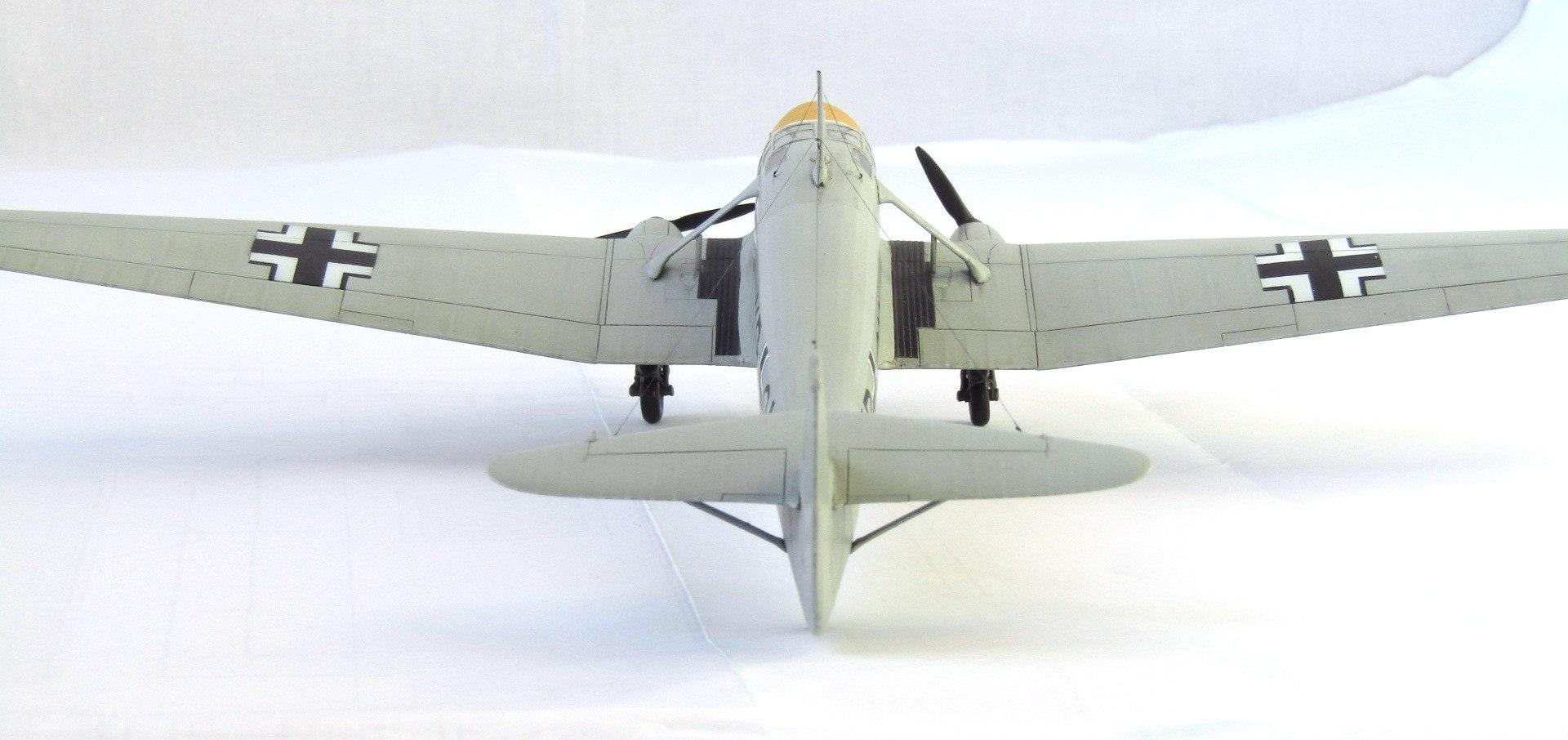 FW - 58C weihe 1/72 (Special Hobby) St-1RXc8M6U
