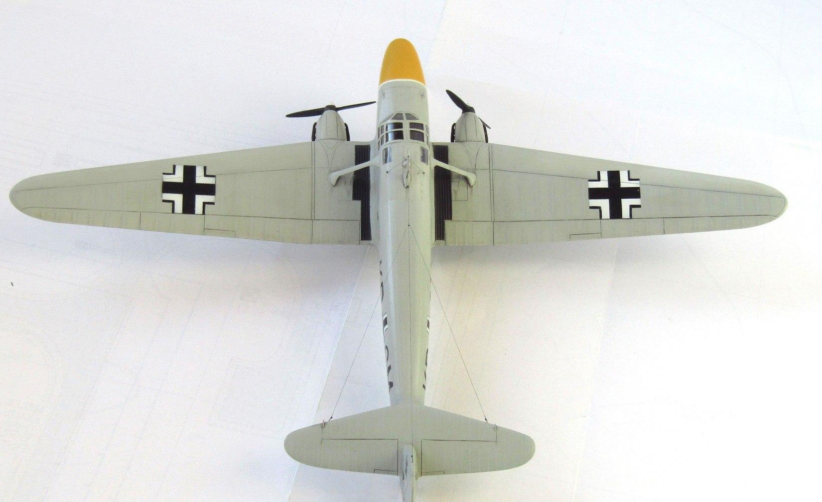 FW - 58C weihe 1/72 (Special Hobby) MTlw2YXxnpk