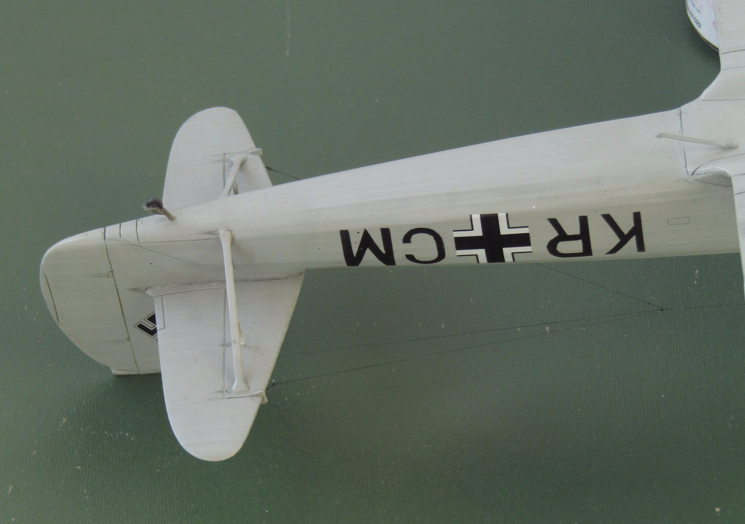 FW - 58C weihe 1/72 (Special Hobby) GloFhT_fKeQ