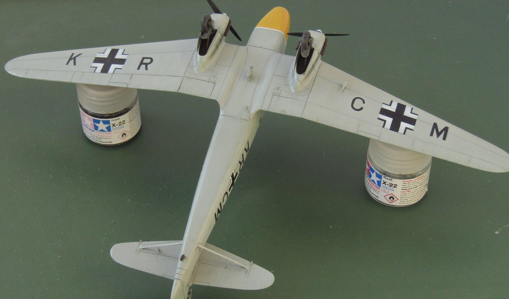 FW - 58C weihe 1/72 (Special Hobby) 0mKjmqwiBsk