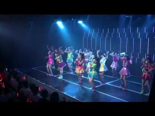NMB48 Cattleyagumi - Masaka Singapore (Yamamoto Ayaka center)