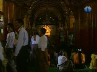 Страна золотых Будд. Бирма [2008, SATRip]
