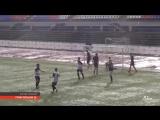 10-й Чемпионат ПАЛФ. Арктик Телеком - Дина-2(обзор голов)