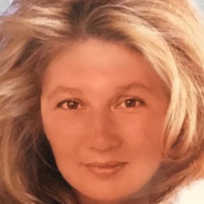Елена Овешникова