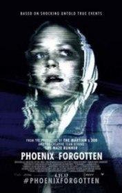 Забытый Феникс / Phoenix Forgotten (2017)
