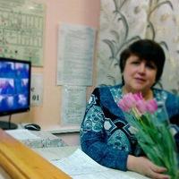 Елена Гудзь