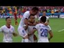 Kazsport телеарнасы футболдан Конфедерация Кубогы 2017 турнирін көрсетеді