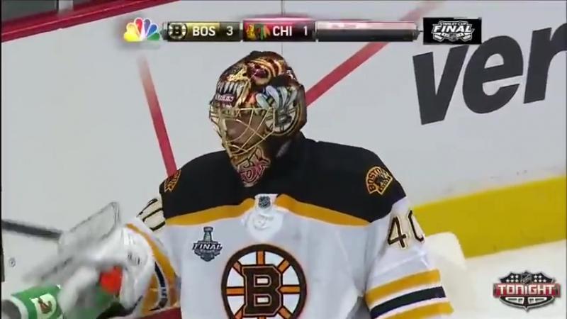 Stanley Cup Final 2013 game 1 Boston Bruins-Chicago Blackhawks