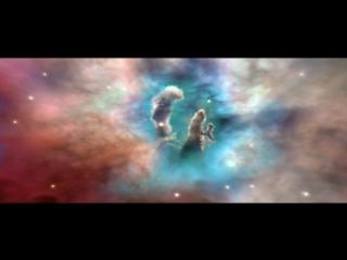 Светлана Чернова. Космическая колыбельная