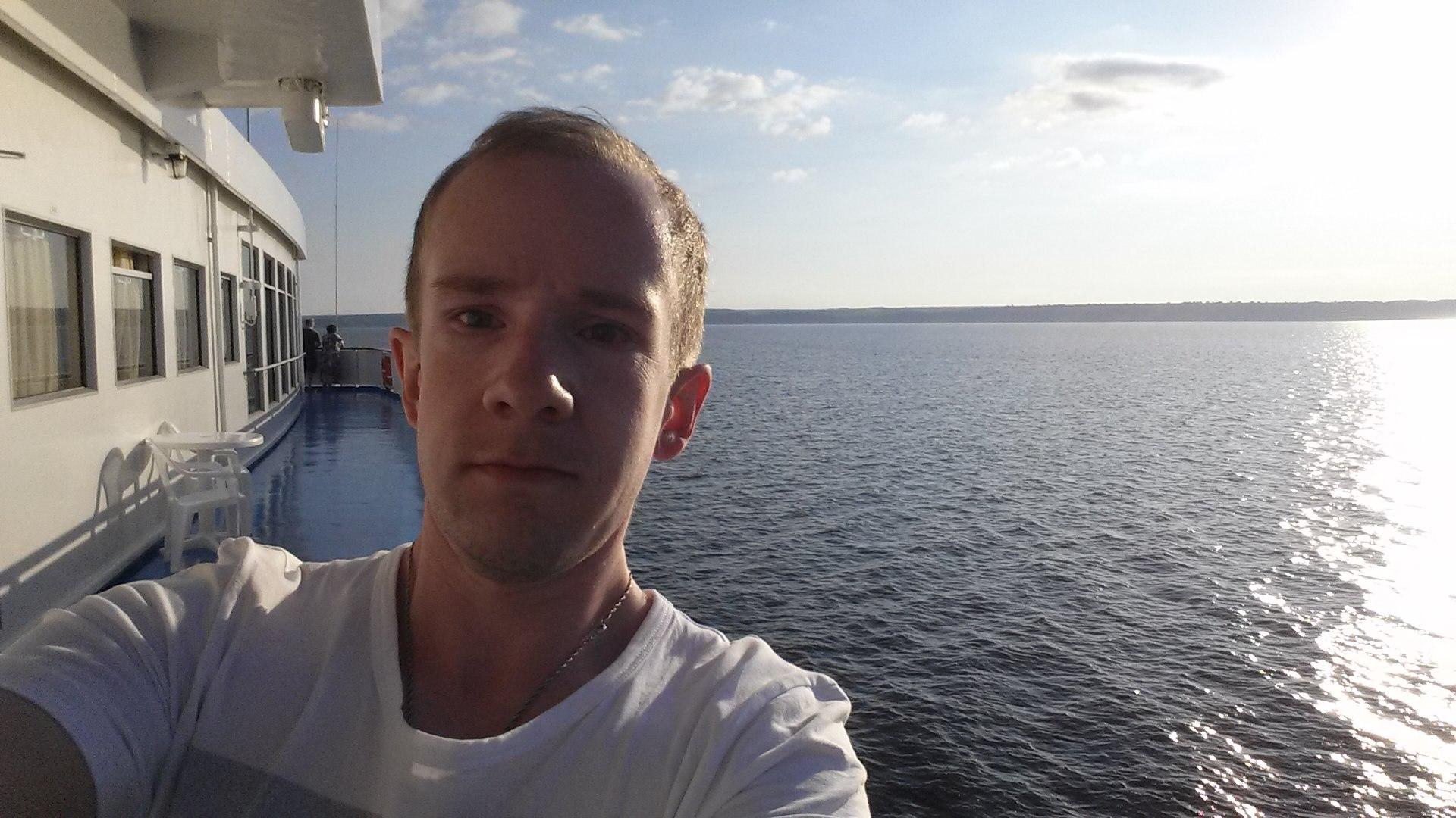 Sergey, 31, Izhevsk