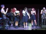 Концерт Жасмин в ресторане Бакинский бульвар 4 27.05.2017