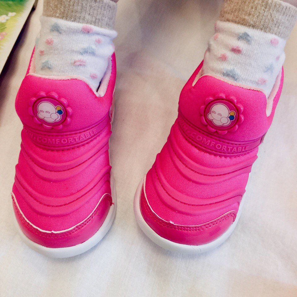 Детские кроссовки унисекс от KALUPAO