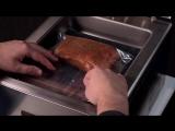 Приготовление мяса по технологии Sous Vide на оборудовании Apach