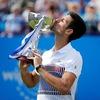 Новак Джокович | Novak Djokovic