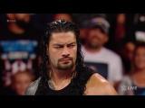 WWE.COM #RAW: John Cena Returns To RAW For A Confrontation With Roman Reigns (8/21/2017)