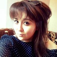 Анкета Anastasiya Lavrinova