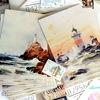 ARTECARDS Почтовые открытки   artecards.ru