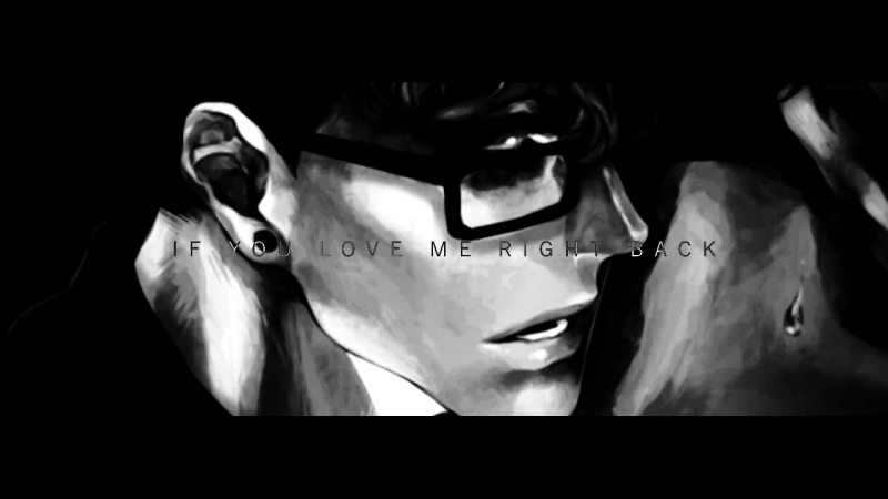 MAD 「Killing Stalking」 Love me