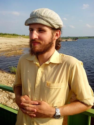 Павел Мошарев