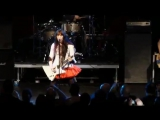 Halestorm - Its Not You (Live in Philly)