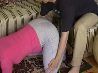 Подготовка к родам - 4. родовые позы и обезболивающий массаж