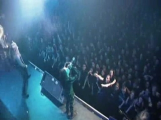 Cradle of Filth-Live At The Elysee Montmartre Paris 2.4.2005