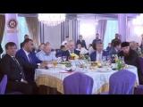 Дорогие друзья! Россия отмечает День финансиста. Х... Рамзан Кадыров 08.09.2017