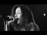 Kristina Si- Gisher E (Гишер Э) концерт в Ереване 2017  Армения