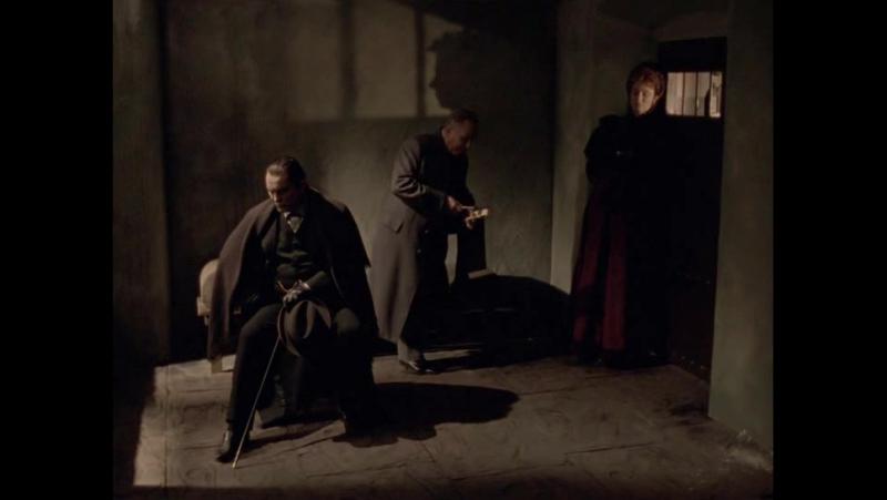 Записки о Шерлоке Холмсе.Знатный холостяк(Англия.Детектив.1993)