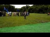 Первая военизированная эстафета на Кубок генерала Н.Е.Рогожкина в Мичуринске