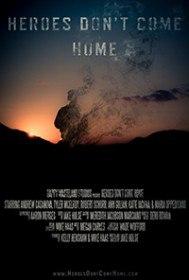 Герои не возвращаются / Heroes Don't Come Home (2016)