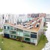 Зеленые крыши и стены - ZinCo Украина