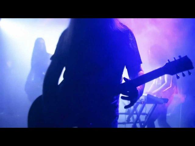 Throes of Dawn - Transcendence (Highland Metalfest 2012)