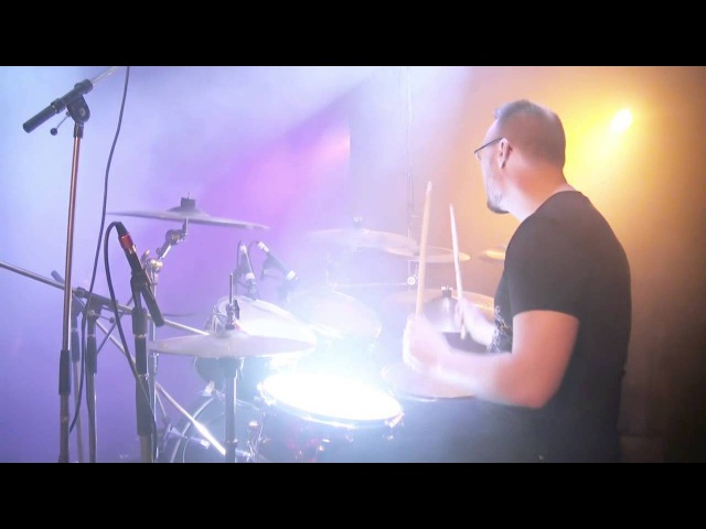 Throes of Dawn - Ignition of the Grey Sky (Highland Metalfest 2012)