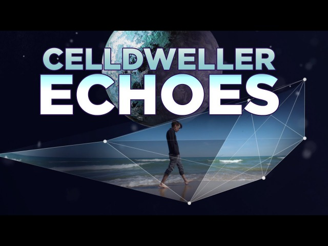 Celldweller - Echoes (Official Music Video)